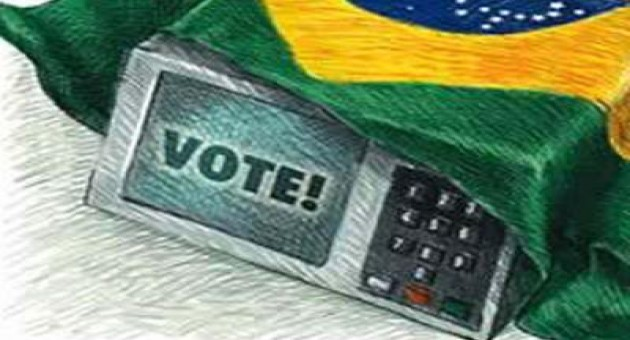 Resultado Eleições 2012: Prefeito e Vereador