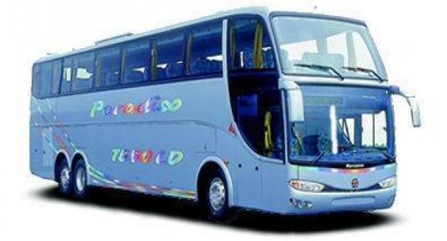 Ônibus fretados de SP recebem novas regras de circulação
