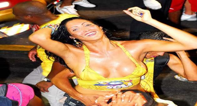 Fotos Proibidonas do Carnaval 2008 (Cenas e Vídeos)