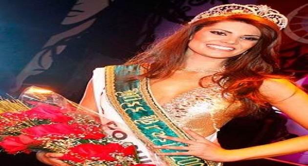 Data Miss Universo – Miss Brasil Natália Anderle Vai Disputar o ...