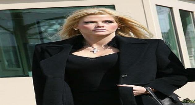 Trailer do Filme Anna Nicole Smith cai na Internet